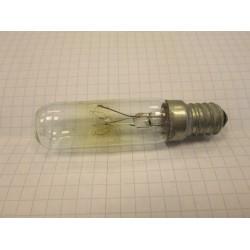 Лампа Ц 125-15 (цоколь - E14)