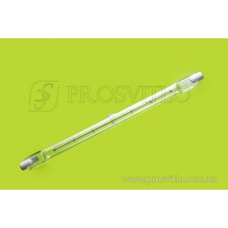 Лампа КГ 230-10 (цоколь - R7s,118мм)