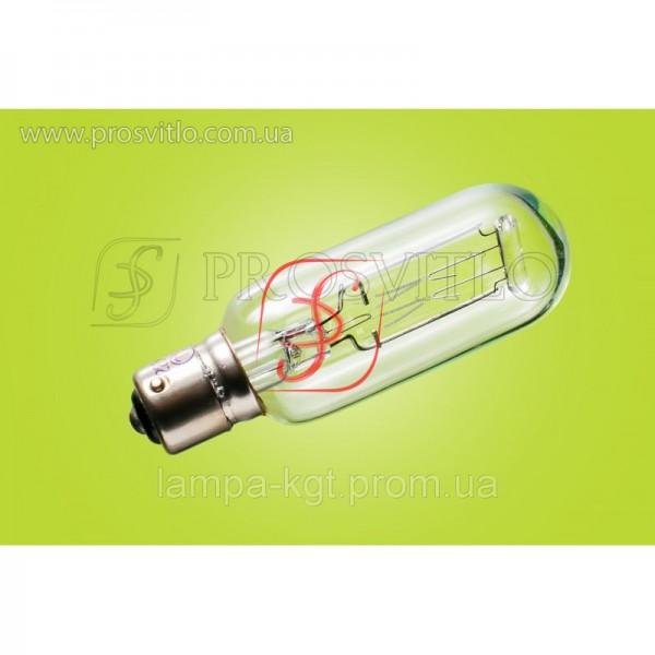 Лампа ПЖ 24-1000 (цоколь - S39/46*47), ПЖ 24-1000