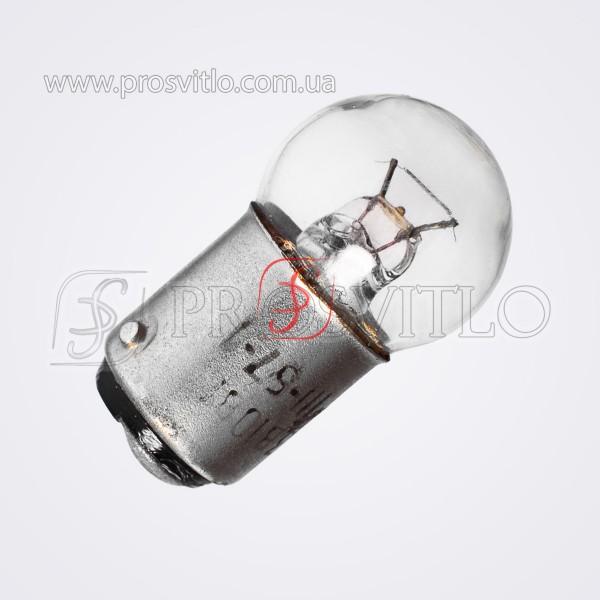 Лампа СМ 28-10-2 (цоколь - B15d/18)