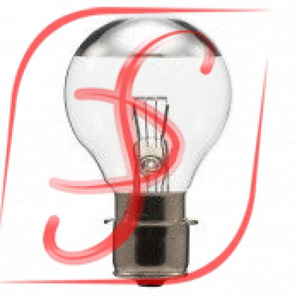 Лампа ПЖЗ 27-110 (цоколь - 1Ф-С34-1), ПЖЗ 27-110