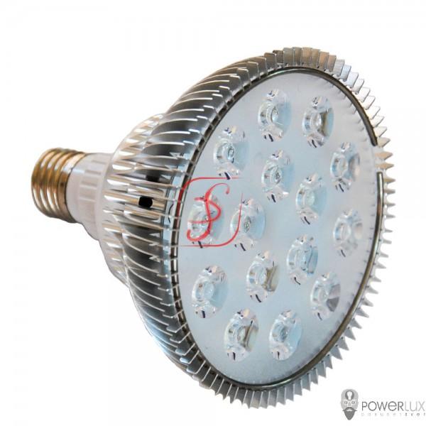 Світлодіодна фітолампи 12W Е27 Prosvitlo