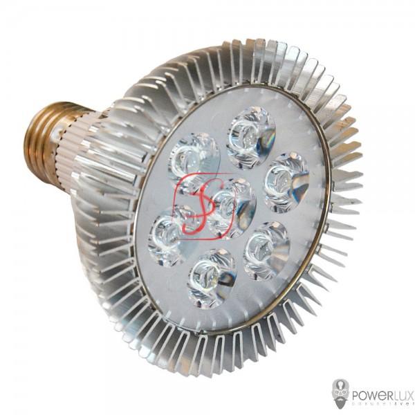 Світлодіодна фітолампи 7W Е27 Prosvitlo
