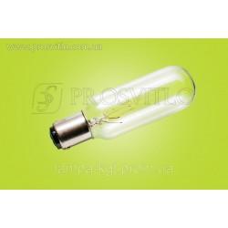 Лампа Ц 60-8 (цоколь - B15d)