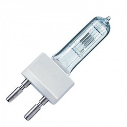 Лампа КГМ 220-1000 (цоколь - G22)