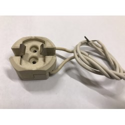 Патрон-лампотримач G12