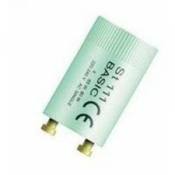 OSRAM ST111 SCHP 220V 4-65W стартер