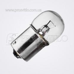 Лампа СМ 28-5-1 (СМ-14) (цоколь - B15s/18)