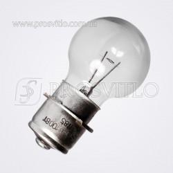 Лампа ОП 12-100 (цоколь - 1Ф-С34-1)