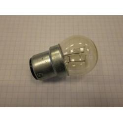 Лампа РН 110-15 (цоколь - B15d)