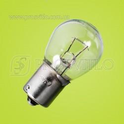 Лампа С 27-25 (цоколь - B15d/18)