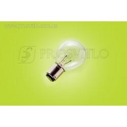 Лампа C 24-25 (цоколь - B15d/18)