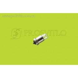 Лампа СМ 28-0,05-1 (цоколь - S6S/10)
