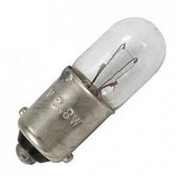 Лампа СМ 28-2 (цоколь - B9s)