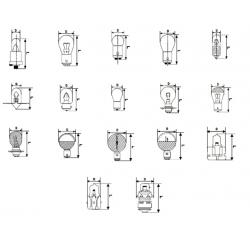 Лампы СМ