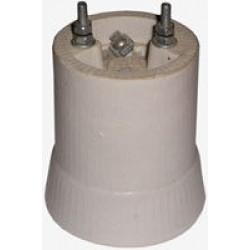 Патрон керамический Е 40
