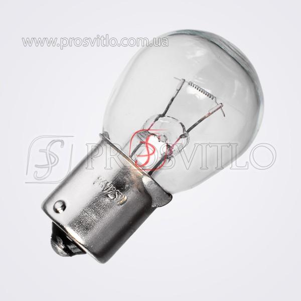 Лампа СМ 28-20-2 (СМ-23) (цоколь - B15d/18), СМ 28-20-2 (СМ-23)